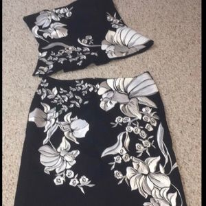 White House Black Market Beautiful summer outfit